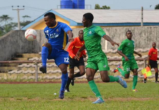 Solomon Ogbeide vows to feature his best team against Spotlight in Federation Cup