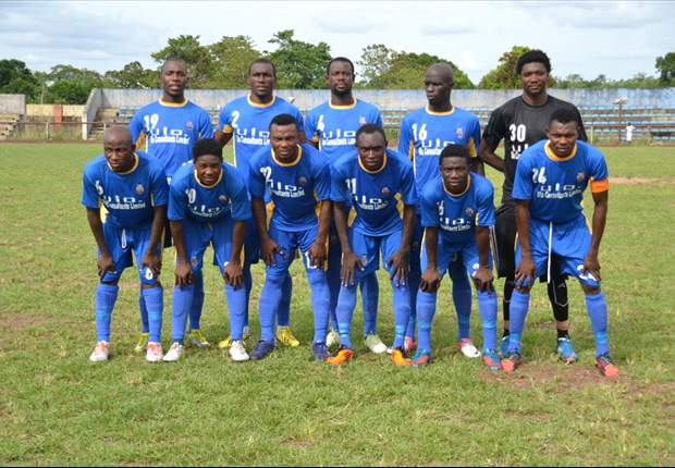 Warri Wolves captain Azubuike Egwueke: Enyimba will fall on Sunday