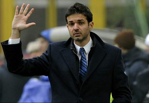 Stramaccioni: Mourinho will not replace me as Inter coach
