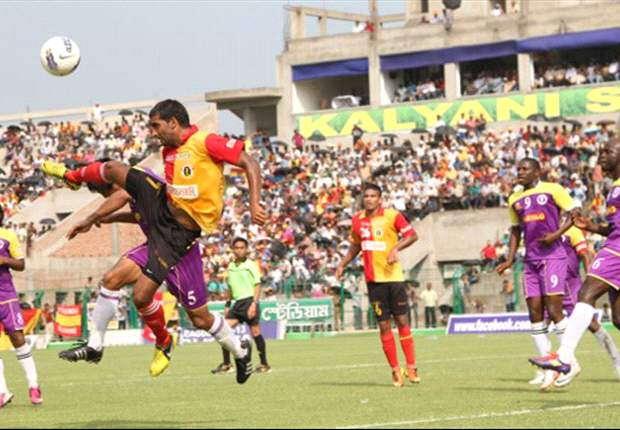 Prayag United 2-2 East Bengal: The Red and Gold squander a chance to catch up to Churchill