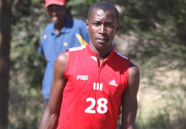 Ulinzi Stars midfielder owes team mates and coach gratitude for great performance