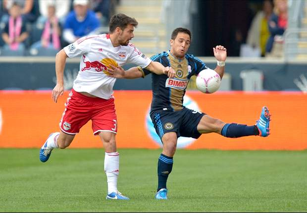 Union 'humble' going into New York clash
