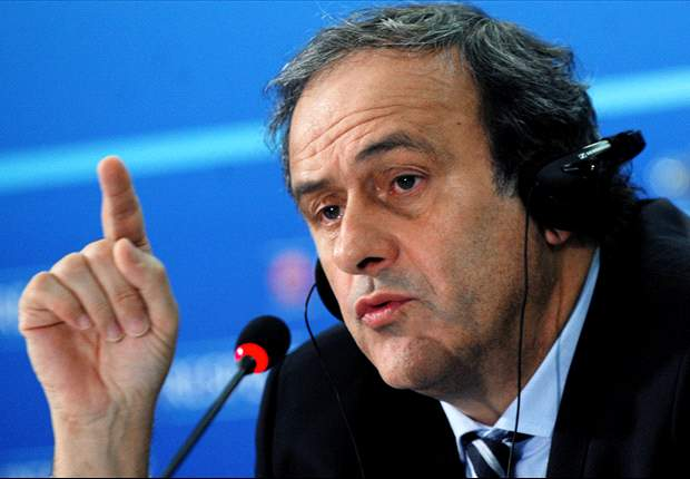 Platini backs Juventus to beat Real Madrid