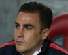 Cannavaro sacked by Al-Nassr
