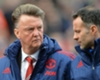 Van Gaal impressed by Giggs