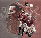 Man Utd's 20 greatest players
