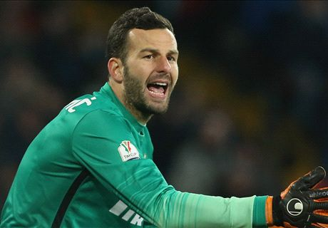RUMOURS: Pep wants Handanovic