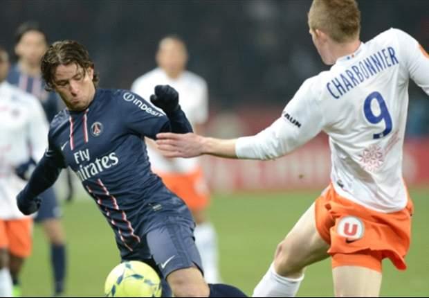 Maxwell wil loopbaan in Parijs afsluiten
