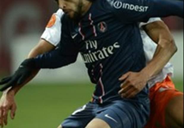 PSG 1-0 Montpellier: Gameiro encarrila el campeonato francés