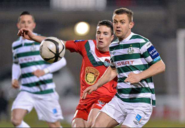 Shamrock Rovers 1-1 Cork City - Rovers clinch deserved point with last minute strike from Foran