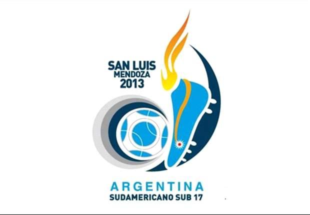El fixture del Sudamericano Sub-17