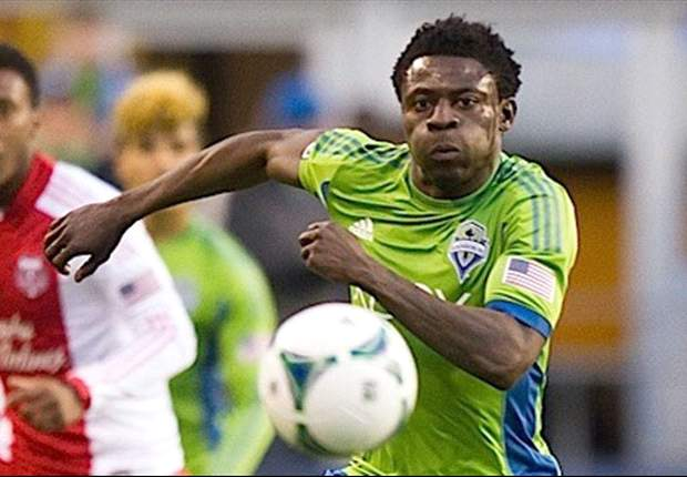 Colorado Rapids 0-1 Seattle Sounders FC: Martins goal gives Sounders first win