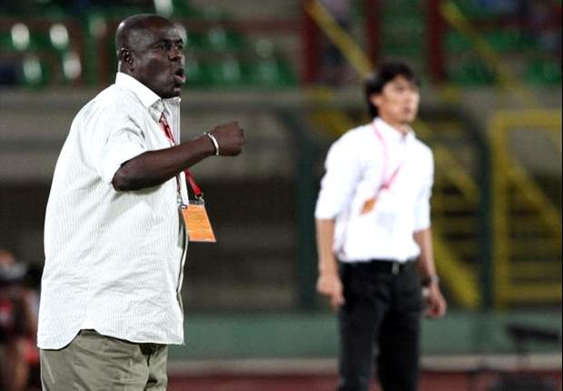 Sellas Tetteh needs to do more before he can beat Spain