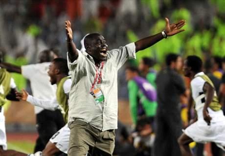 Ghana face Mali in U20 WC