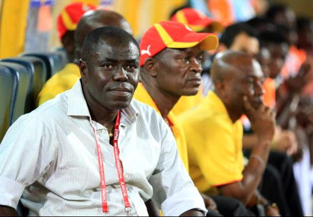 Sellas Tetteh's side must win at all cost