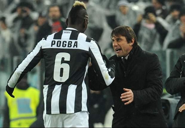 Paul Pogba: Juventus Siap Lawan Bayern Munich
