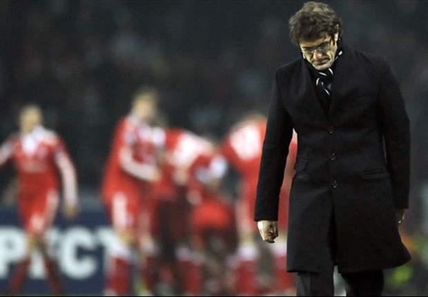 Juventus bei den Bayern: Welche Geschichte wiederholt sich?