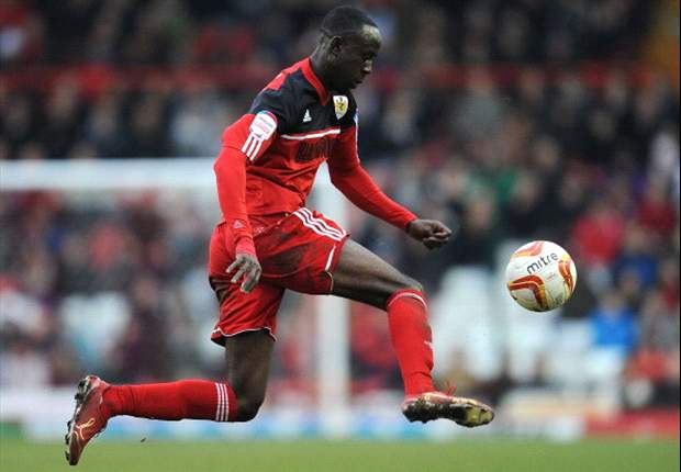 Albert Adomah to make transfer request