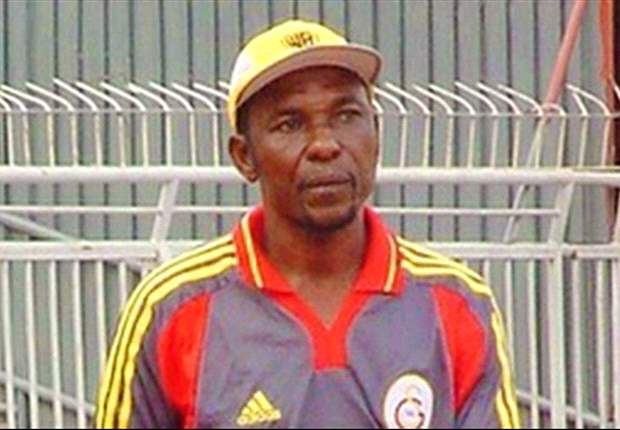 Tarkwa United in talks with coach JE Sarpong