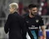 Wenger unworried by Giroud form