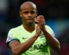 Kompany back for Spurs clash