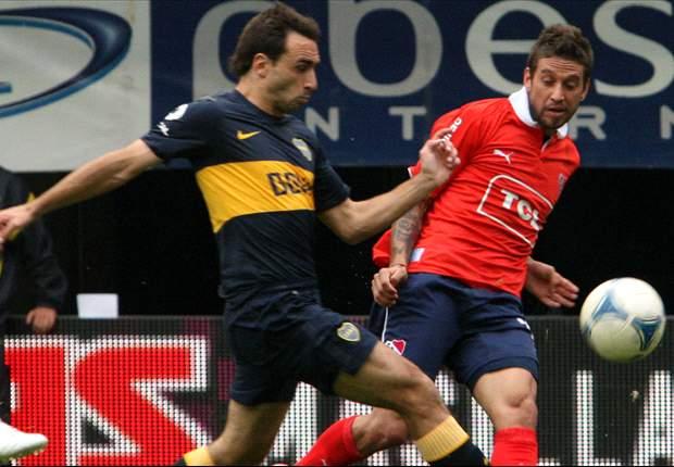Independiente - Boca Juniors: Un Clásico pensando en otros objetivos
