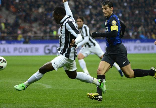 Javier Zanetti Belum Mau Pensiun