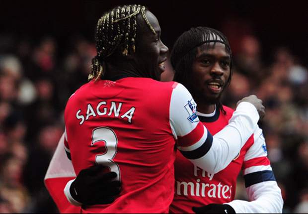 Arsenal 4-1 Reading: Cazorla & Gervinho inspire Gunners to third straight win