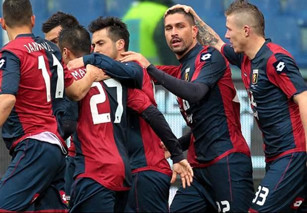 Punto Genoa - Bella reazione, ma il pareggio è dolce&amaro e la classifica...