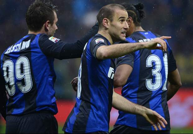 Milito loss has hurt Inter, admits Palacio