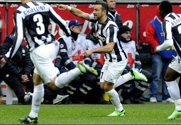 Juventus gain sweet revenge on Inter and keep plenty