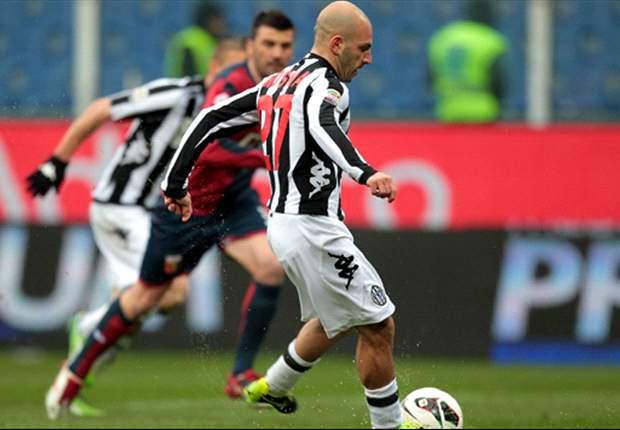 Genoa-Siena 2-2: I toscani prima affondano, poi sognano, alla fine vengono svegliati da Jankovic