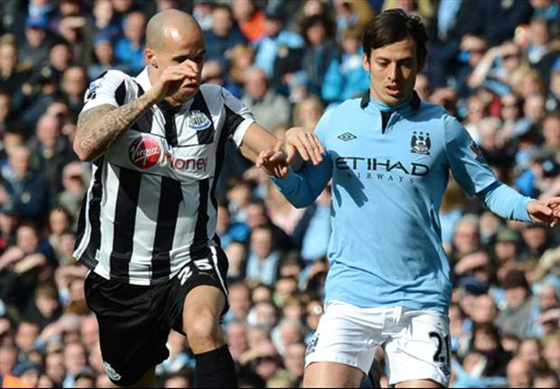 Manchester City can reclaim the title next season, says Silva