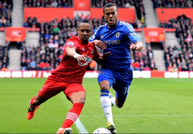 Official: Southampton loan Bertrand from Chelsea