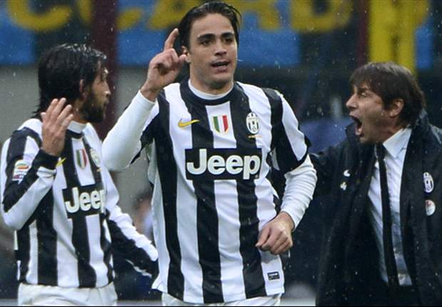 Inter 1-2 Juventus: Matri settles Derby d'Italia as Old Lady continue title march