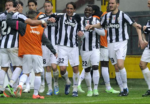 Mark Iuliano: Juventus Bisa Kecewakan Bayern Munich