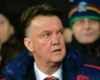 'LVG cried like a baby after Barca sack'