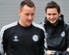 Lampard Sarankan Chelsea Pertahankan Terry