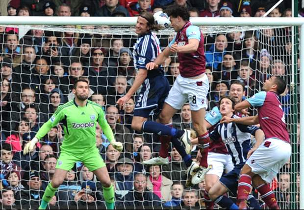 Premier League Team of the Week: Forgotten men Carroll and Gervinho star