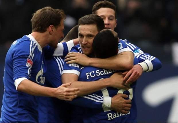 3:0 gegen Hoffenheim! FC Schalke 04 nach starker Schlussphase auf Platz vier