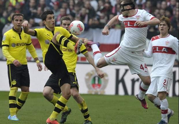 Borussia Dortmund Petik Modal Jelang Liga Champions