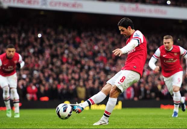Arsenal Diuntungkan Jeda Internasional