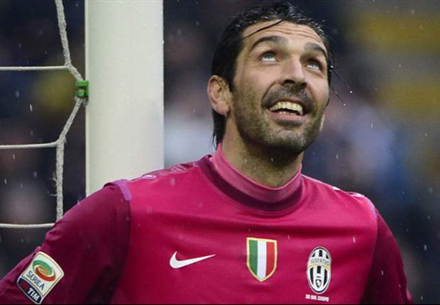 Buffon: Bayern clash will show whether Juventus are a top team
