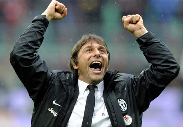 Juventus are outsiders against Bayern, says Conte