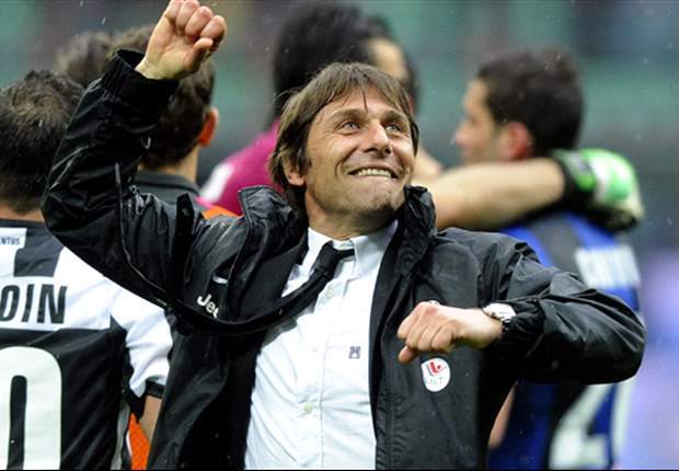 Conte: Pescara win seemed cursed!