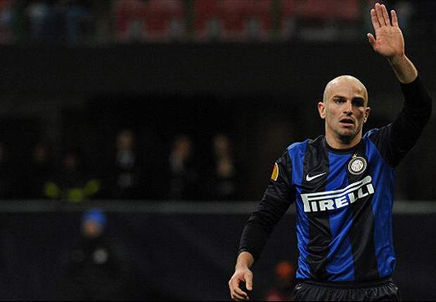 Cambiasso: I did not have the intention to hurt Giovinco