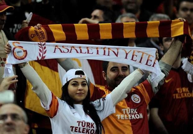 Importante dispositivo de seguridad en el Real Madrid-Galatasaray