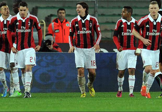 Chievo 0-1 AC Milan: Montolivo the man as Rossoneri continue excellent form