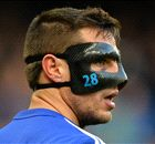 Chelsea's XI masks of Zorro
