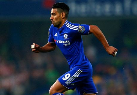 RUMOURS: Jiangsu move for Falcao